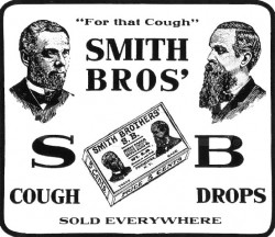 The Smith Brothers at their beaderiest