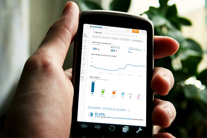 mobile-organic-search-rank
