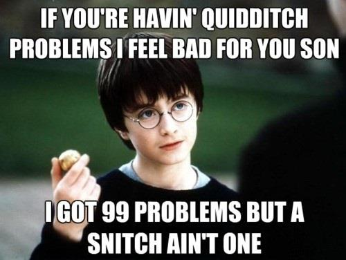 harry_potter_comedy_by_aiiagreshii16 d4p7tvt 1 the most popular 9gag posts of 2014 (so far)