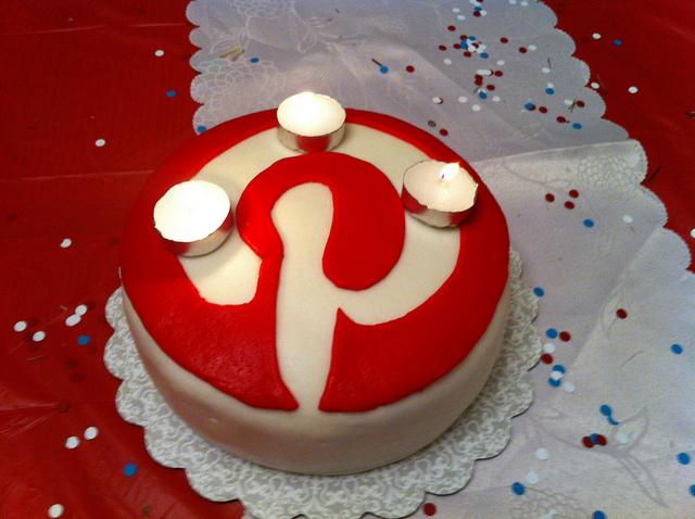 pinterest takes the cake