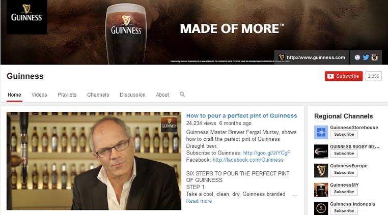GuinnessHomePage