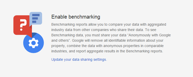 Google Analytics Benchmarking Reports (picture2)