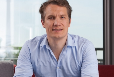 Rocket Internet cofounder and CEO Oliver Samwer (Photo courtesy of Rocket Internet)