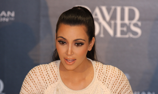 How Kim Kardashian Broke The Internet