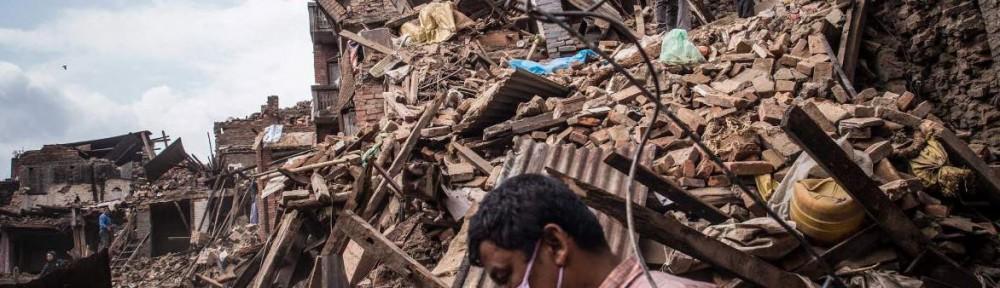 nepal earthquake main