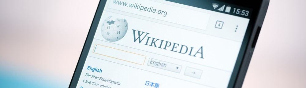 Wikipedia organic traffic lose