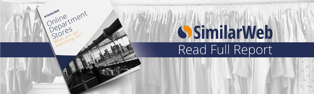 seo strategies of online department stores 2015