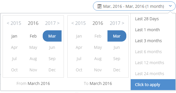 date-picker-industry