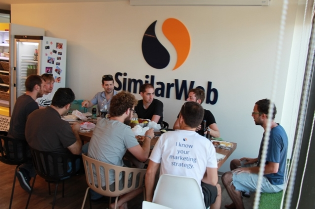 These Are The Best Tech Companies To Work For In Israel