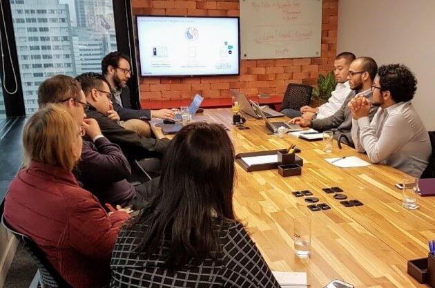 SimilarWeb Quarterly Client Workshop: Digital Marketing Brazil